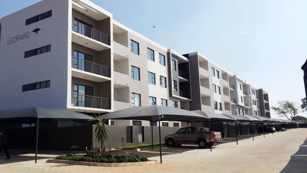 约堡北部North Riding新开发高级公寓现在出售