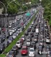 南非两大城市被评为全球交通最拥挤的城市