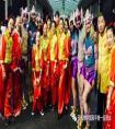 华人首次亮相开普敦嘉年华剪影(组图)