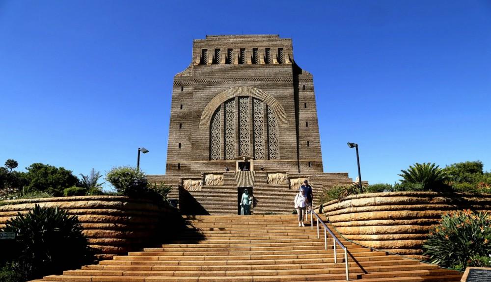 南非行政首都「比勒陀利亚」原来是荷兰后裔的名字