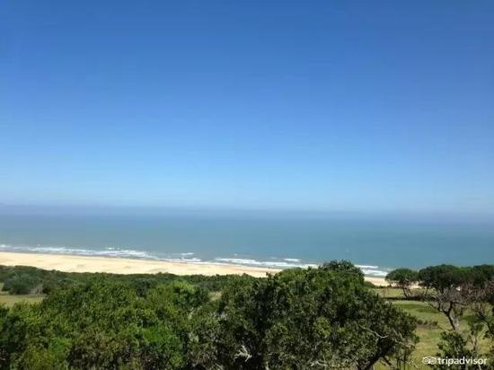 凯利泳滩 Kelly's Beach