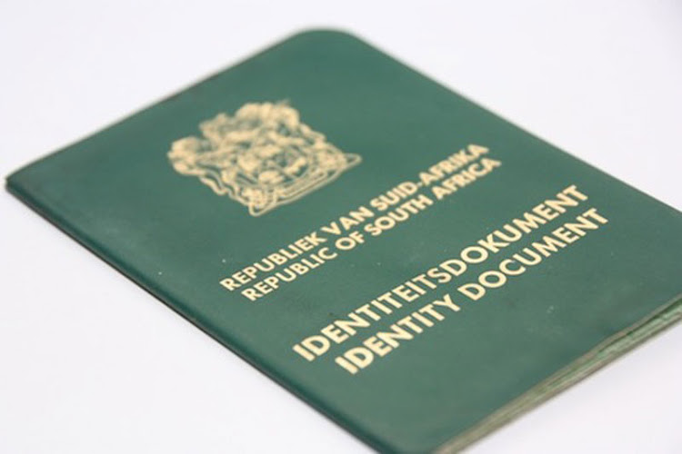 Home Affairs has said that green ID books will still be legal after 2018. File photo.