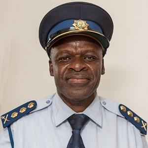 新上任警察总监:南非80%的犯罪案件是年轻人所为
