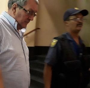 """荷兰军火商""""命悬一线"""",南非法院拒绝批准他保释"""