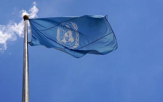 """▲""""做一个沉默旁观者的文化,在联合国内部是如此普遍。""""图据《卫报》"""