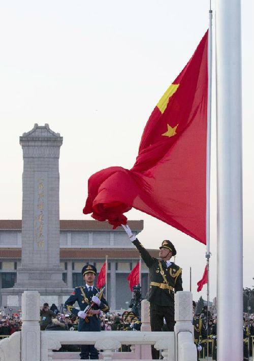 国际民调机构:中国国际形象和影响力持续提升