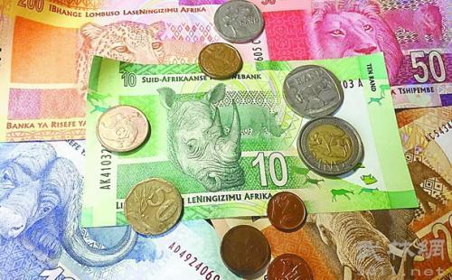 南非总统称未来五年将至少吸引1000亿美元新投资