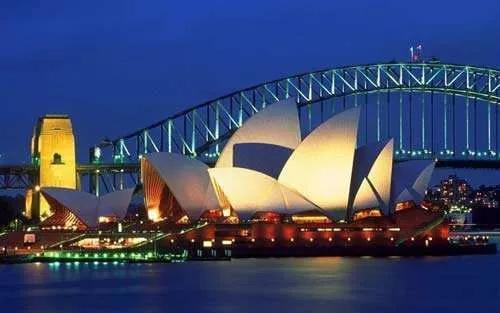 有意思的是,已经认识到这一点的不止澳大利亚。