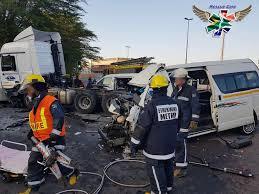 你需要知道的南非危险路段汇总