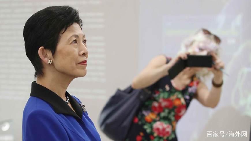 久子王妃(图片来源:莫斯科时报)