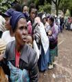 南非最新人口统计数量达到5770万人