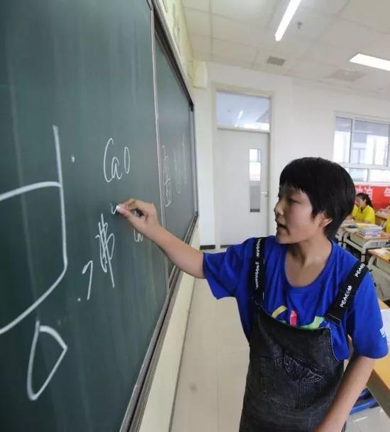 (供图:河北青年报记者王勇博29日摄于保定)