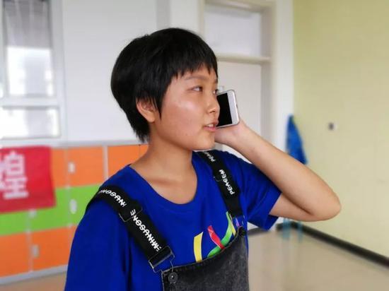 (供图:河北青年报记者杨利军29日摄于保定)