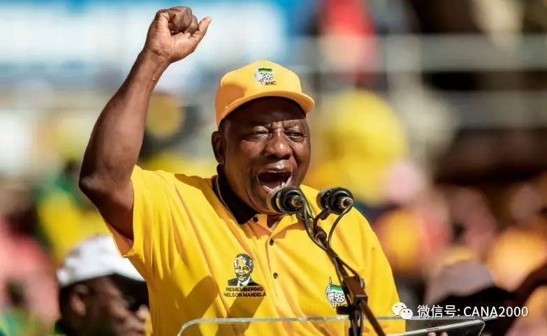 谁去谁留! 执政党非国大ANC宣布7个省的省长_南非政治_南非华人网