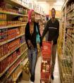你有促销综合症吗?南非人「痴迷于」打折购物