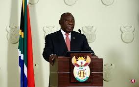 """南非总统:针对新冠肺炎疫情的""""封锁令""""延长14天"""
