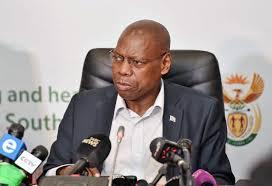 南非卫生部长:新冠肺炎疫情高峰尚未到来