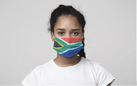 """""""翻倍率""""令人担忧 南非Covid-19病例总数超过德国和法国"""