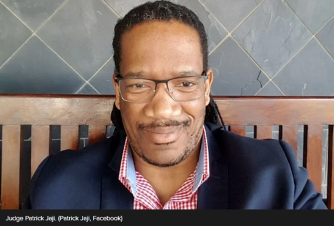 Covid-19敲响南非司法机构大门!东开普一法官在检测呈阳性后死亡