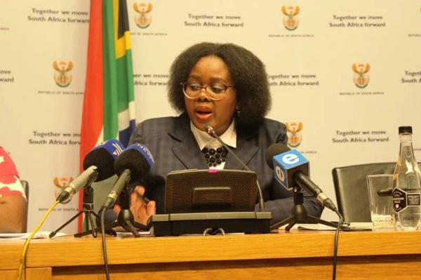 南非新的封锁规则-内阁批准改变宵禁时间和休闲旅游