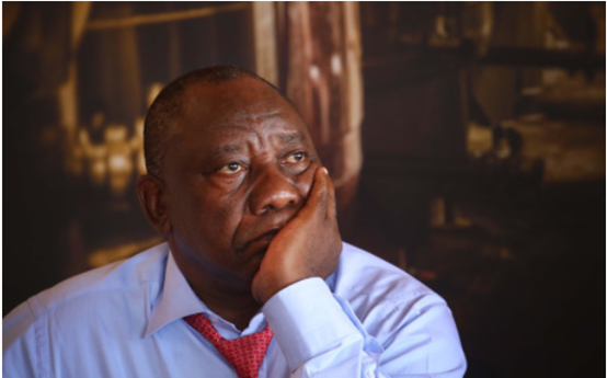 南非总工会要求总统采取果断行动打击腐败 否则会失去支持!