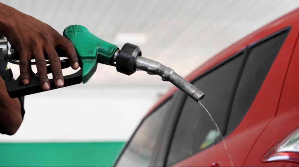 德班的新犯罪趋势:驾车者不付油钱就溜之大吉