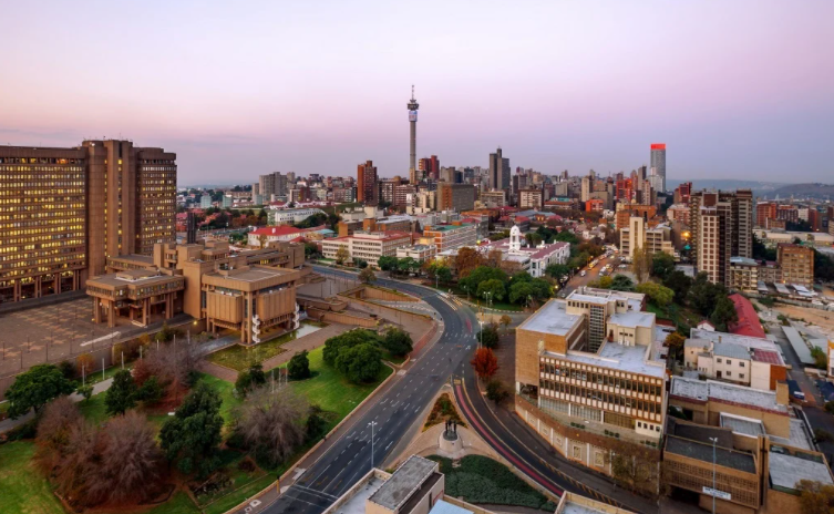 南非第二季度GDP下降了51%