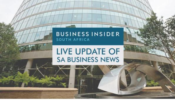 今日商界:兰特上涨 南非总统宣布复苏计划