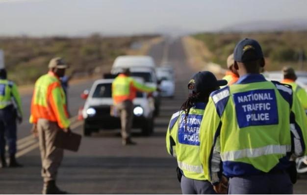 南非计划修改交通规则中的大问题