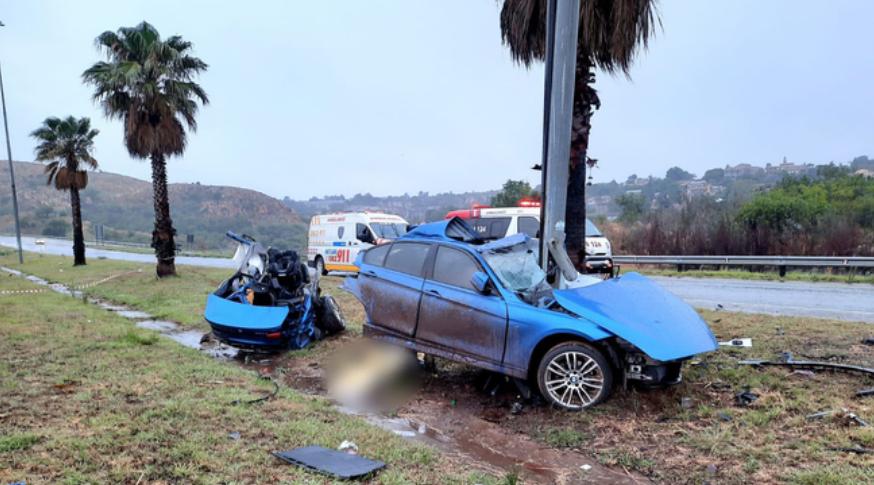 交通事故激增!豪登省一周内发生数起车祸 致10人死亡 19人受伤