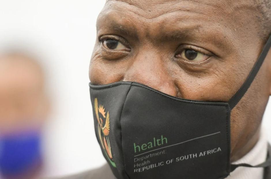 南非本月将从印度获得100万剂Covid-19疫苗