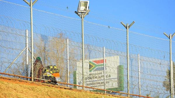 想通过南非陆路过境点!特别许可证申请须知