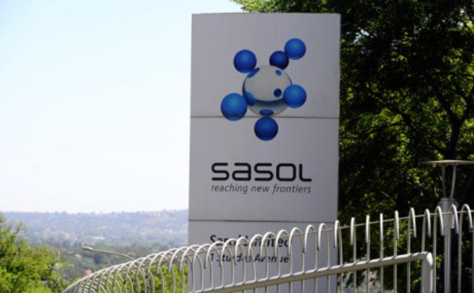 政府将参观SASOL工厂,调查豪登省硫磺恶臭的部分源头