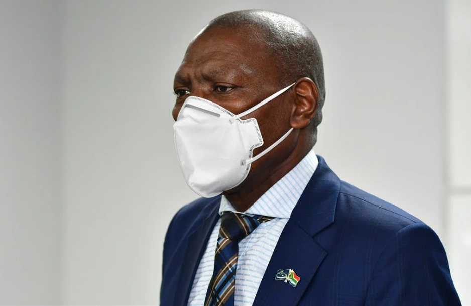 南非将于本周获得另一批强生疫苗