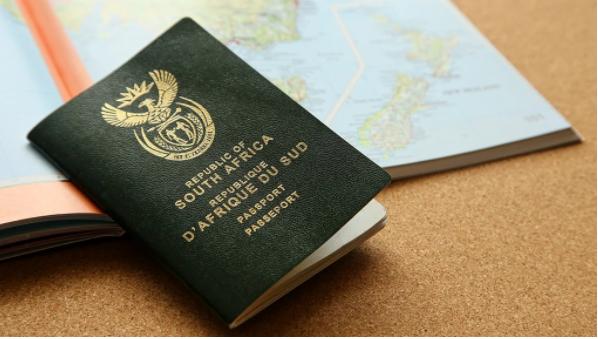 新西兰将关闭南非的移民办事处