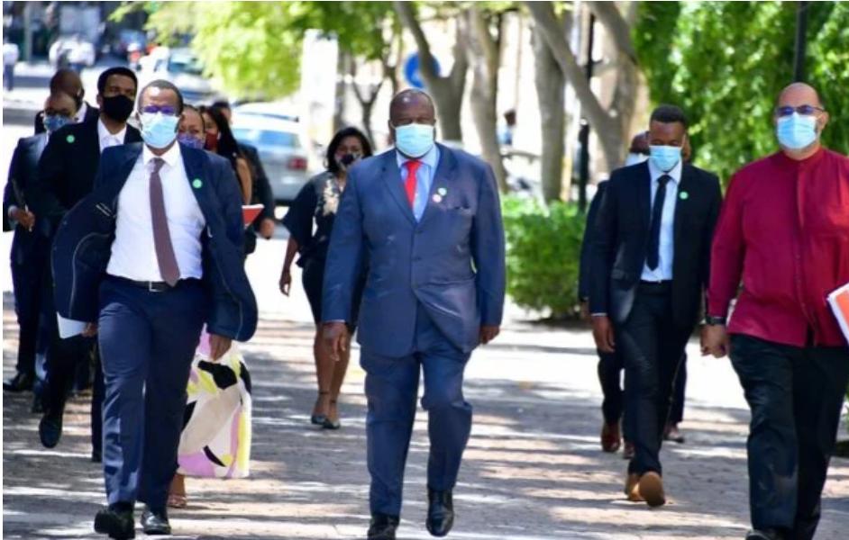 南非的纳税人需要做好应对SARS征收目标的准备