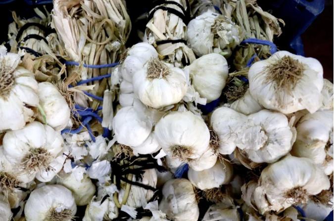 南非首家超市Pick n Pay将限制姜和大蒜的利润