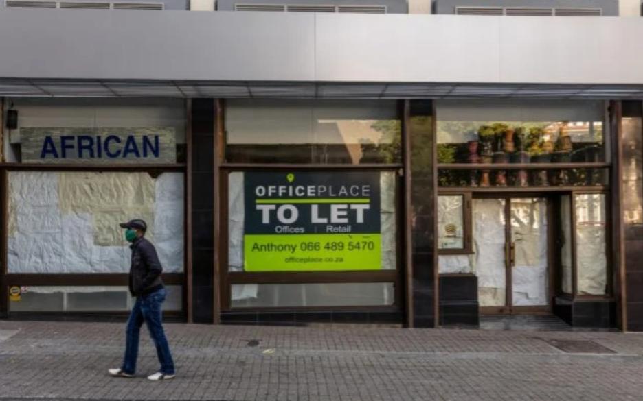 南非的老板们今年没有雇佣更多工人的计划——以下是他们打算做的