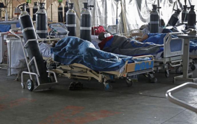 豪登省仍高度暴露于可能的第三波疫情