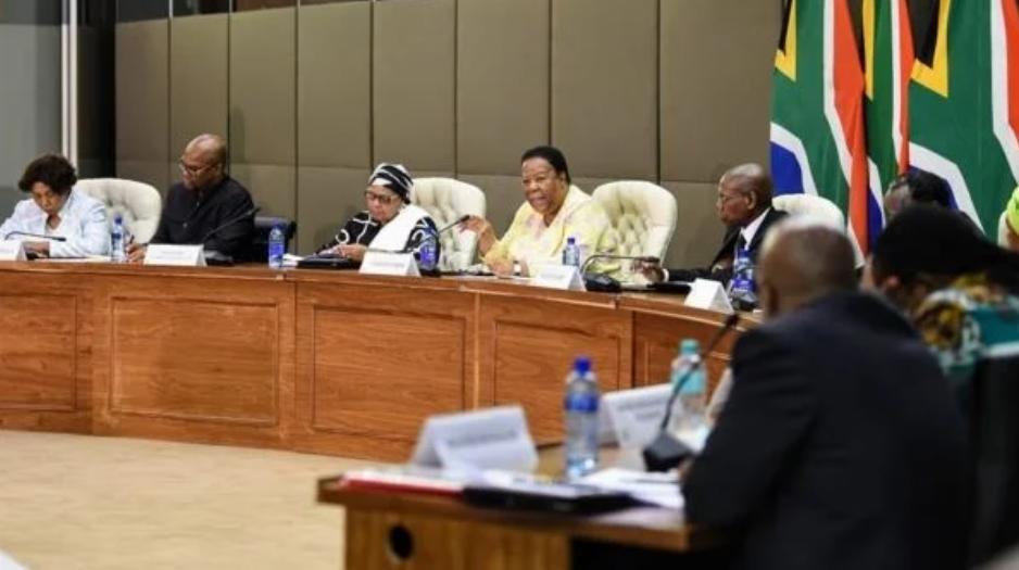 避免Covid-19疲劳!南非部长咨询委员会建议将封锁级别升至2级