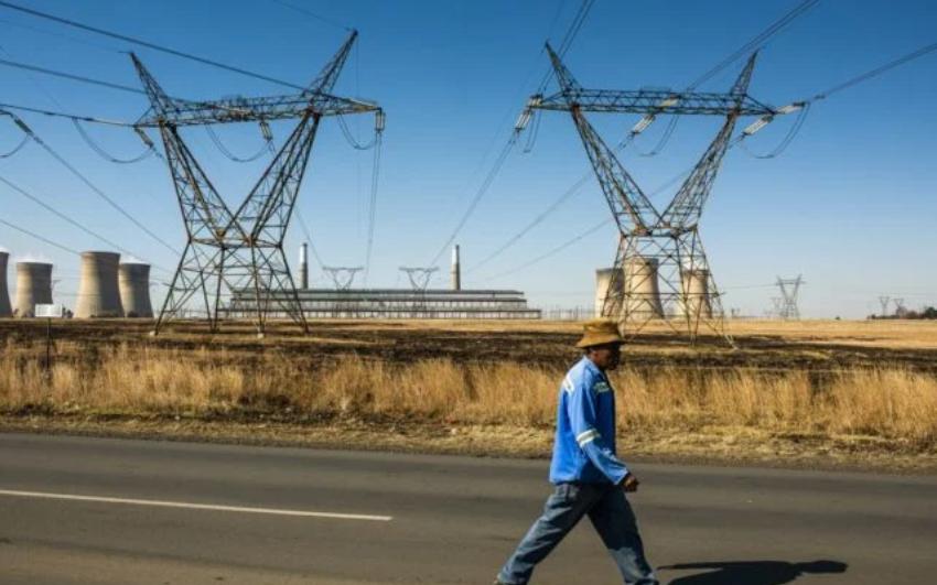 南非四月物价上涨将造成双重打击