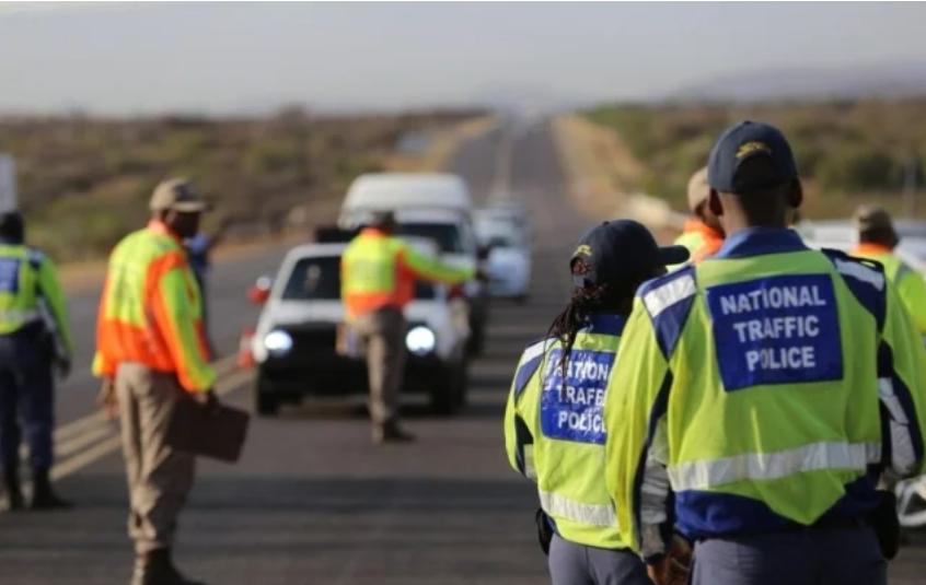 复活节前南非出现了严重的超速问题