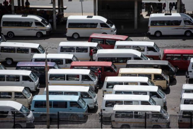 西开普出租车暴力事件造成25人死亡 包含蓄意谋杀!