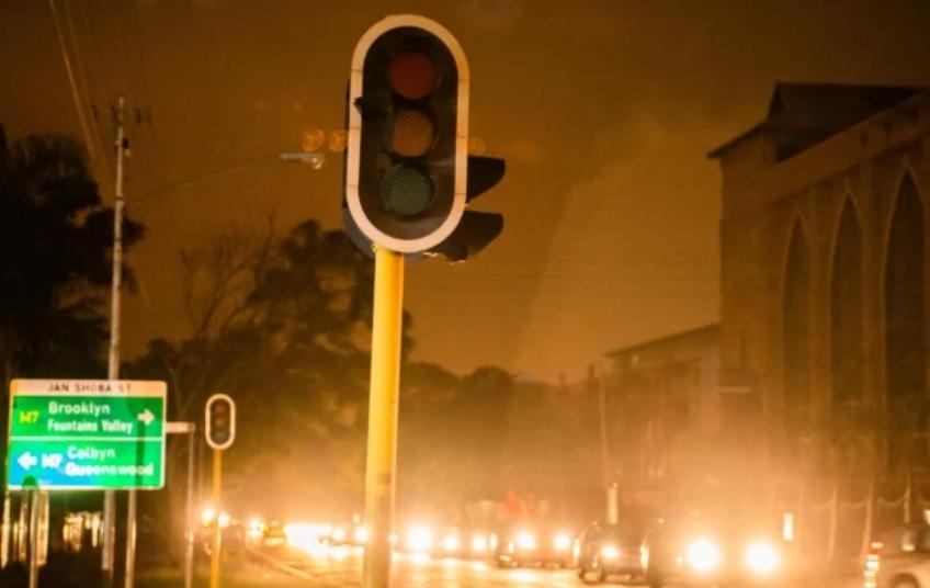 Eskom警告说,如果工资谈判失败,电力供应就会出现问题