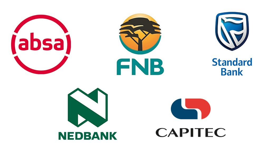 South Africa's five biggest banks