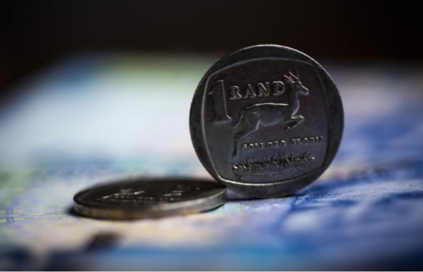 南非兰特兑美元升值30% 这种涨势可能还没结束!