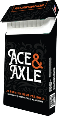 The Ace & Axel pack