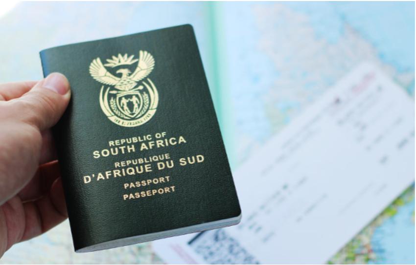 轻松旅游!南非政府大力引进电子登机口和电子签证