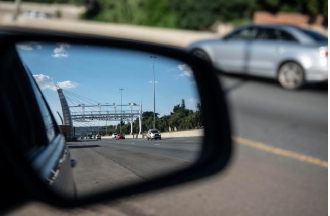 """豪登省E-toll的解决方案""""迫在眉睫"""""""