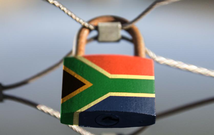 南非COVID-19第三波浪潮冲击各省,更多的封锁措施即将出台